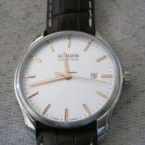 Union Glashütte Viro Datum