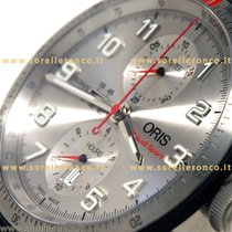 Oris Audi Sport Limited Edition Chrono 774 7761 7481-SET