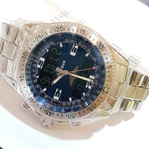 Breitling B1 Digital - Serviced by Breitling in May 2015