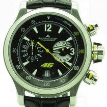Jaeger-LeCoultre Master Compressor Chronograph Valentino Rossi...