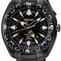 Seiko SUN047P1 Prospex Kinetic GMT 46mm 10ATM