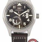 IWC Pilot's Watch Power Reserve Antoine de Saint-Exupery...