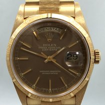 Rolex President Day-Date Bark ref. 18248 Double-Quick 1991 NEW