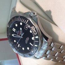 Omega Seamaster 300M Co-Axial Chronometer NEU