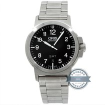 Oris BC3 Advanced Day Date 735 7641 4164MB