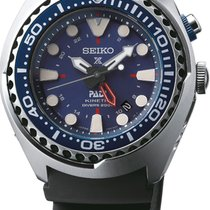 "Seiko Prospex Kinetic GMT ""PADI"" Edition SUN065P1"