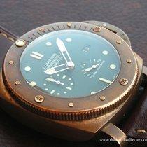 "Panerai : Luminor Submersible 1950 Auto 3 Days ""PAM 507..."