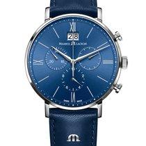 Maurice Lacroix Eliros Chronograph EL1088-SS001-410-1