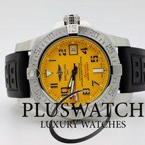 Breitling AVENGER II SEAWOLF YELLOW  A1733110 / I519 / 152S 3042