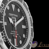 Certina DS Action Diver Automatic 43 mm