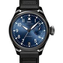 """IWC Schaffhausen IW502003 Big Pilot's Watch Edition """"Boutique..."""