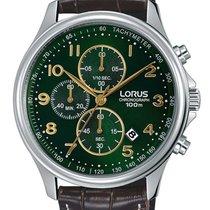 Lorus RM361DX9 Chronograph 43mm 10ATM