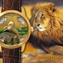 Vacheron Constantin Metiers D'Art The Lion