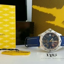 Breitling Colt Automatic Full Set very good condition