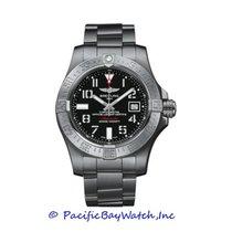 Breitling Avenger II Seawolf A1733110/BC31-SS