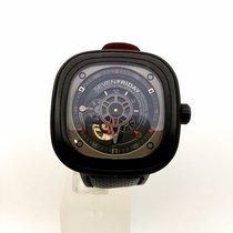 Sevenfriday P3-01 Industrial Racer 47MM