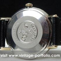 Omega Serviced Omega Seamaster De Ville Automatic black dial
