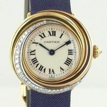 Cartier Trinity trois Ors
