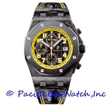 Audemars Piguet Royal Oak Offshore Bumblebee 26176FO.OO.D101CR.01