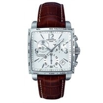 Certina DS Podium Square Chronograph C001.517.16.037.01