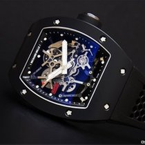 Richard Mille [NEW] RM 035 RAFAEL NADAL CHRONOFIABLE CERTIFIED