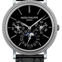 Patek Philippe [NEW] Grand Complications White Gold Mens...