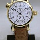 Chronoswiss Quarter Hour Repeater 18k Yellow Gold Model # 1641...