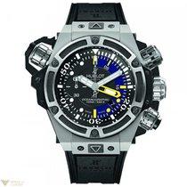 Hublot King Power Oceanographic 1000 Men's Watch