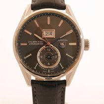 TAG Heuer Carrera Grand Date GMT