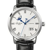 Glashütte Original Senator Panorama Date With Moon Phase
