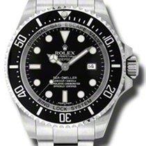 Rolex Sea-Dweller Deep Sea 116660 Steel w/Card