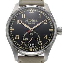 Alpina Startimer Pilot Big Date AL-280BGR4S6