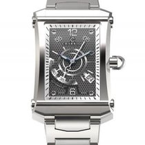Charriol Colvmbvs Cintre Convexe Automatic Men's Watch