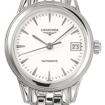 Longines Flagship Women's Watch L4.274.4.12.6