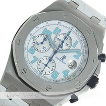 Audemars Piguet Royal Oak Offshore Rodeo Drive ltd. Stahl...