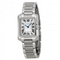 Cartier Tank Anglaise W5310022 Watch