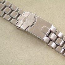 Breitling Professionalband Stahl 20 mm für SuperOcean 865 A