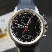 IWC IW390212   Portuguese Yacht Club Chronograph Mens Watch
