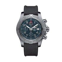 Breitling Men's E1338310/M534/253S Avenger Bandit Watch