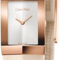 ck Calvin Klein SHAPE K7C236X6 Elegante Damenuhr Sehr Elegant