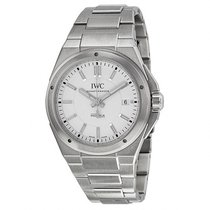 IWC INGENIEUR AUTOMATIC SILVER DIAL STAINLESS STEEL
