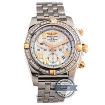ブライトリング (Breitling) Chronomat 44 IB011053/A693