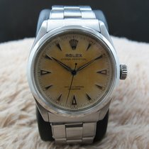 Rolex Oyster Perpetual Bubbleback 6284