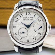 F.P.Journe Chronometre Souverain Platinum 40MM (25742)