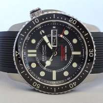 Bremont Supermarine S500 North Sea Limited Edition 70/100