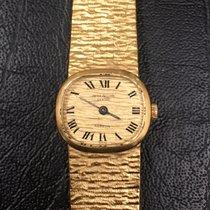 Gübelin Patek Phillippe  18K Gold Vintage watch