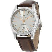 Hamilton Spirit Of Liberty Silver Dial Automatic Men's...