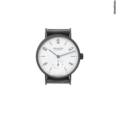 Nomos Glashtte Uhren Tangente Norma, 129