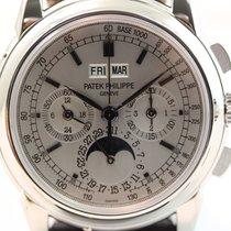 Patek Philippe 5970G Perpetual Calendar Chronograph