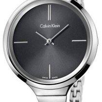 ck Calvin Klein lively Damenuhr K4U23121